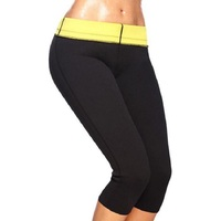 Hot Selling Slimming Shapers Neoprene Sport Yoga Pants