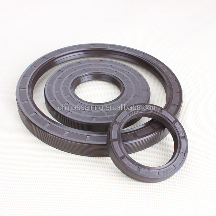 Plumbing Heat Resistance Shaft NBR Rubber Sealing Gasket Bearing Oil Seal for Machines Bearing