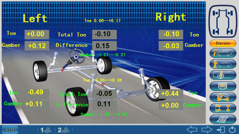 Car Alignment Price >> Ie Ce Gost Guangzhou Lawrence Computer Wheel Alignment Equipment Price Buy Computer Wheel Alignment Equipment Price Computer Wheel Alignment