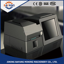 high quality EXF 9600 ,New XRF Spectrometer Soil Analyzer/ X RAY Gold Tester for sale