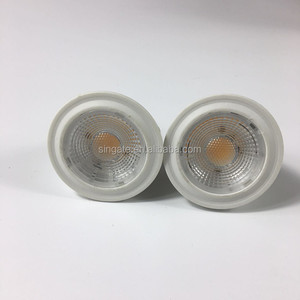 2017 hot sale factory led gu10 spotlight 3w 4w 5w 6w 7w 8w 9w led spot light gu5.3 cob dimmable ce rohs led gu10 spotlight 3w