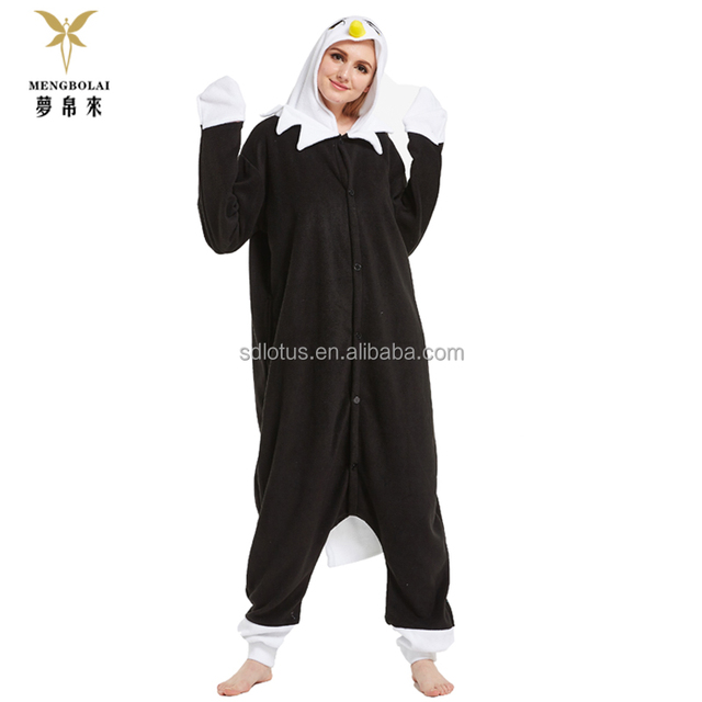 87406f8ce adult footed onesie pajamas Yuanwenjun.com