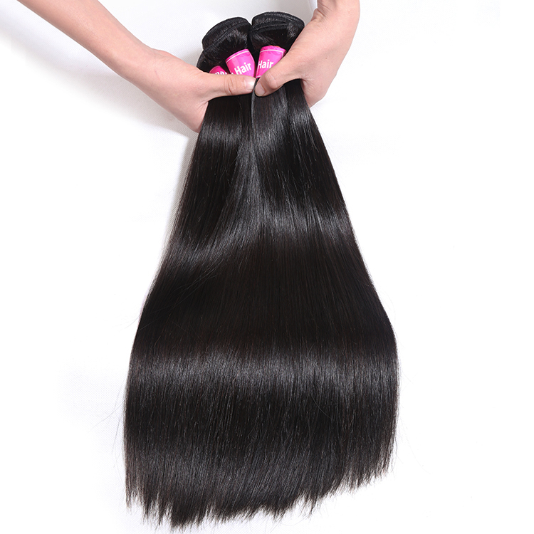 Alimina Wholesale Unprocessed Virgin Hair Vendor, Cheap Brazilian Straight Hair, Raw 100 Brazilian Hair Virgin <strong>Human</strong>