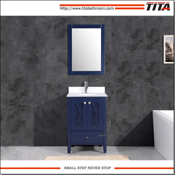 Frost Tempered Glass Top Bathroom Vanity T9315 24 30b Buy Bathroom