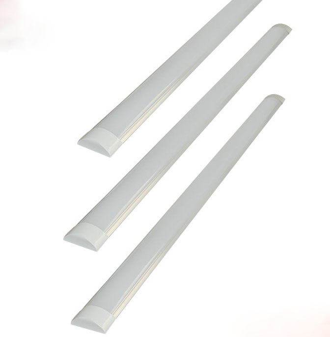 Best selling products high brightness led fixture linear batten 1200mm 4ft led linear lighting fixture 36w