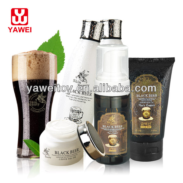 Men S Series Black Beer Skin Care Tips For Men Buy Skin Care