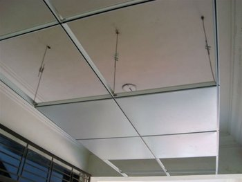 Suspended Ceiling Tee Frame Buy Metal Ceiling Frame