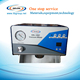 High Speed Vacuum Mixer For Lithium Battery Anode And Cathode Electrode Slurry Mixing