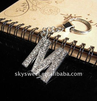 Classic crystal m alphabet letter key chainswtlt0010450m buy classic crystal m alphabet letter key chainswtlt0010450m altavistaventures Gallery