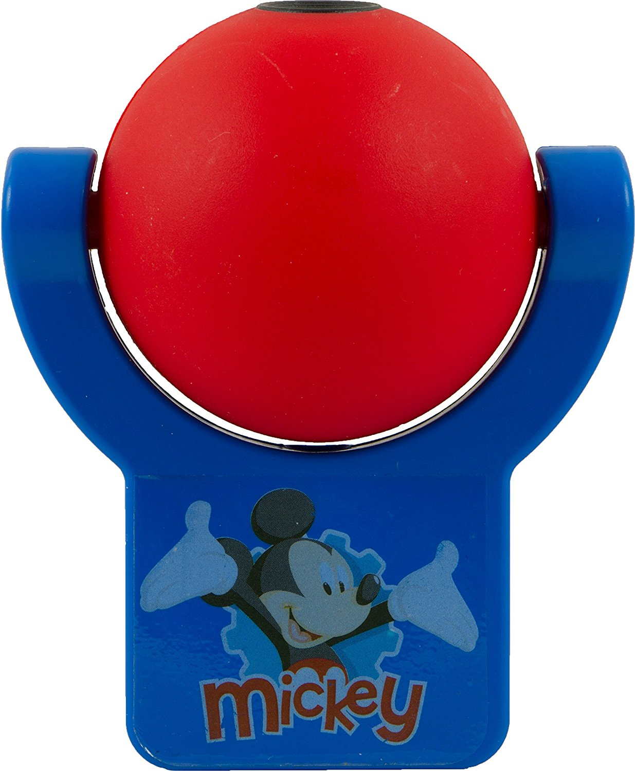 Projectables 13216 LED Plug-in Night Light (Mickey Mouse Clubhouse), Multi