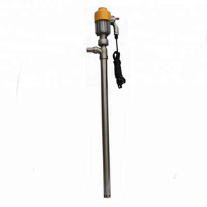 SB Series Barrel Pump, electric drum pump, 220V, transfer diesel oil, drink, General corrosive liquid,gasoline