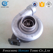 golden supplier HX55 3591077 3591078 3165219 supercharger turbocharger for Volvo Truck engine FH12 D380 Euro 3