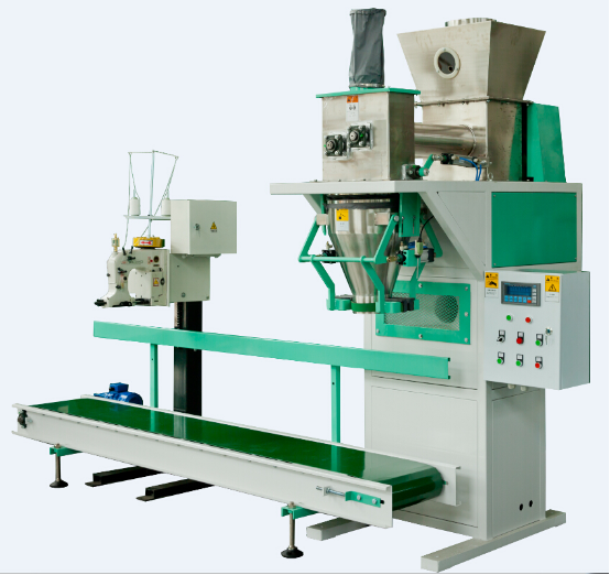 New Cheap Weighing And Packing Machine For Powder With Ziplock Bag