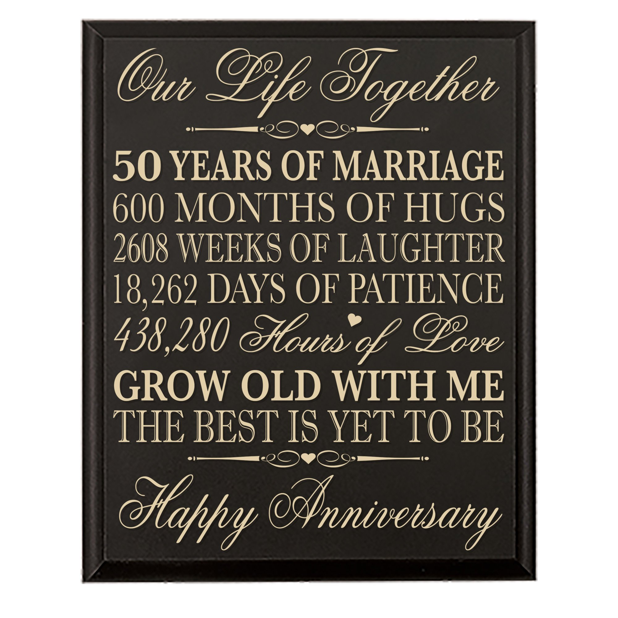 Cheap Wedding Anniversary Gifts 50th Find Wedding Anniversary Gifts