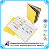 creative Cusotm high quality adult photo book printing colourful decorative book wholesale
