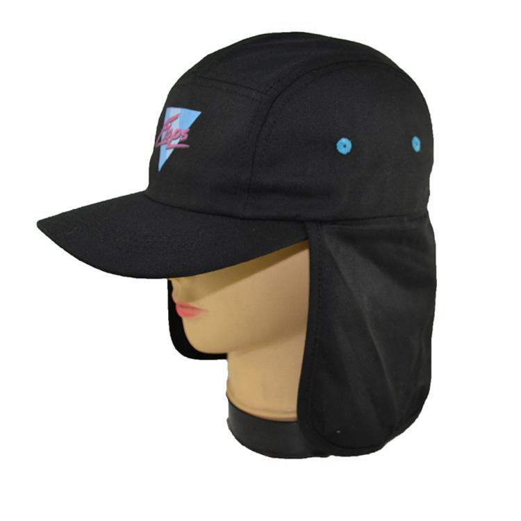 Sun Flap Hat 3f6ad36804c9