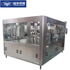 Mineral/Pure water filling machine/bottling plant