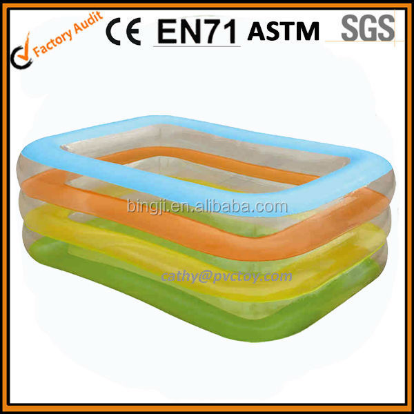 kids plastic pools, intex baby pool