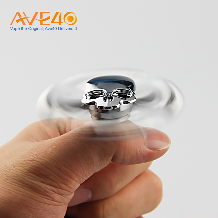 starss hand spinner rainbow spinner metal spinner with R188 bearing from chinese supplier