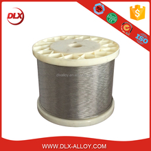 Lower Price Cr20Ni80 Nickel Chrome Strand Resistance Wire