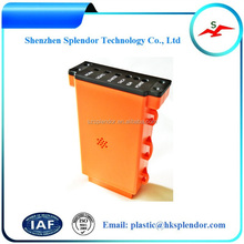 Customized Professional Injection molding products factory