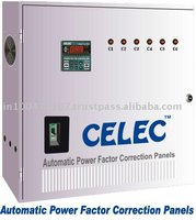 Power Factor Capacitor Banks