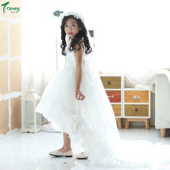 257feee9dd8 2-10yrs для девочки-подростка праздничное платье принцессы рождественское  платье для маленьких девочек Карнавальный