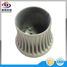 8W E27 base OEM customized precision high quality hot sale metal lamp shade