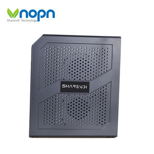 Vnopn VDI solution new product K530X 6100u core i3 mini pc with 4g ram 500G HDD