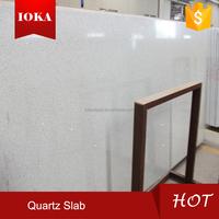 Quartz Crystal Stone Tiles, Quartz Slab,White Quartz Wall Cladding Stone