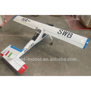 Monoplane High-Wing PZL-104 Wilga 30CC scale rc airplane