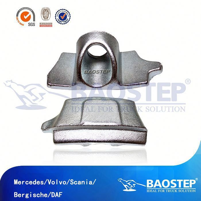 BAOSTEP Personalized Design Cost-Effective Steel Rod Clamp