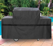 4 Brander Barbecue grill Cover