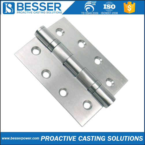 1.0308 Q235B iron 16MnCr5 40Mn2 X5CrNiMo1812 4Cr13 stainless steel precision castings
