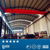 Supply Design And Low Cost Single Girder Overhead Crane For Warehouse