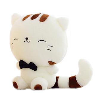 Кот смеётся игрушка