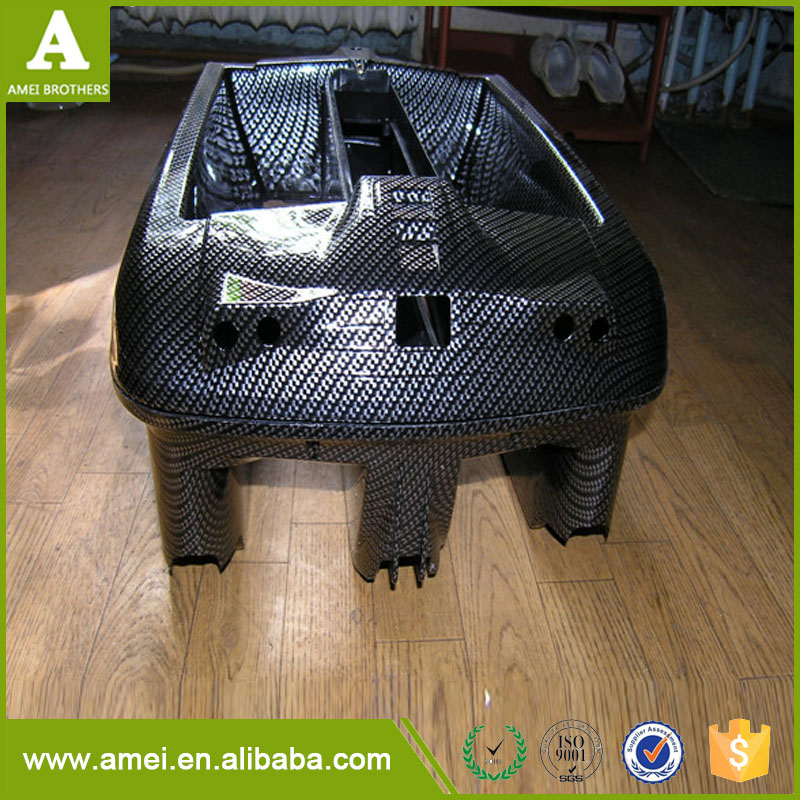ABS Vacuuming Forming for Bait Fishing Boat Hull Chinese Manufacturer