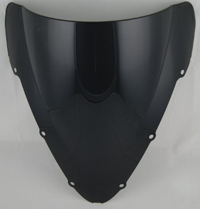 Запасные части для мотоциклов лобовое стекло лобовое стекло щит экран свободной от табачного дыма для Honda CBR600F4i CBR600 F4i 2001-2007 2002 2003 2004 2005 2006