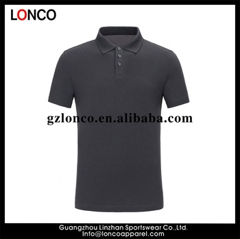 c8d3d156f Custom Logo Design Screen Printing Embroidery Economical Blank Men and  ladies Polo Shirt