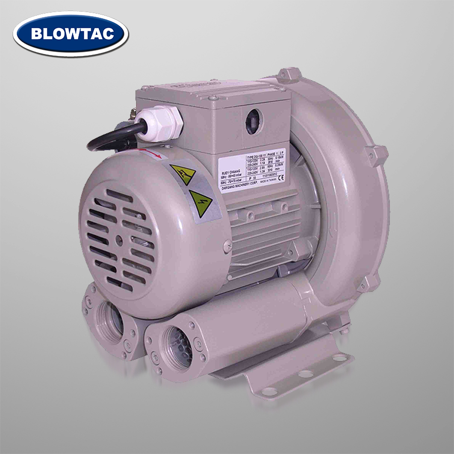 RS-100-11 High quality Taiwan manufacturer dryer air blower