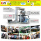 (SK-220TDT) high speed good quality powder packing machine for milk powder/coffee automatic packing machinery