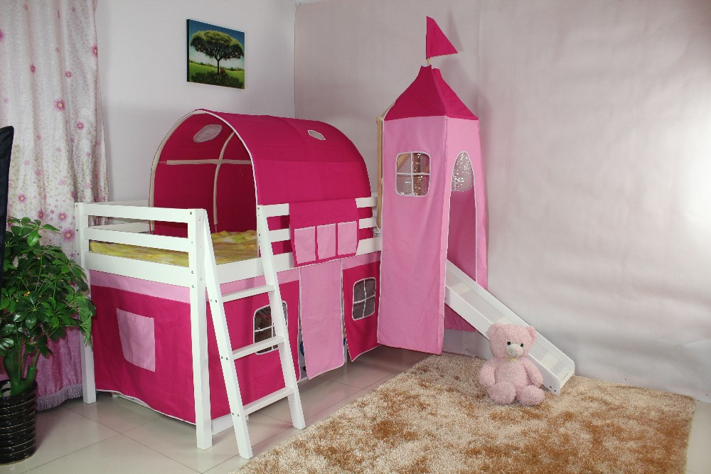 piraten zelt mit tunnel f r kinder bett bett produkt id. Black Bedroom Furniture Sets. Home Design Ideas