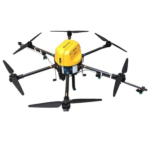 Agriculture Drone Multicopter Agriculture Drone Sprayer In India  Agriculture Drone