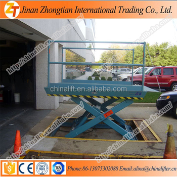 Awesome Hydraulic Lift Platform Car Lift Table Stationary Scissor Lifter Fixed Car Ramp Price Buy Hydraulic Lift Platform Car Lift Table Stationary Scissor Download Free Architecture Designs Crovemadebymaigaardcom