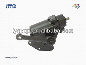 Car Parts Steering Gear Assembly 3411nz2-010a Of Yuejin Light ...