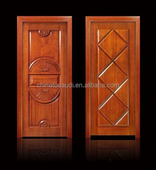 Puerta De Madera Para Baño Y Dormitorio Fotos Buy Diseños