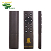 Online shopping best sale well Priced Specification ABS plastic shell and rubber keys universal led tv remote control