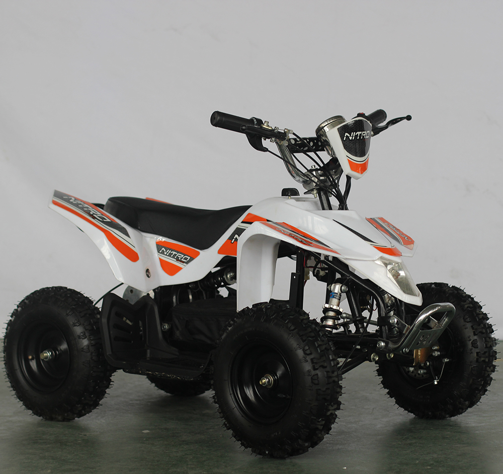 Cheap mountaineer jaguar atv for kids in china