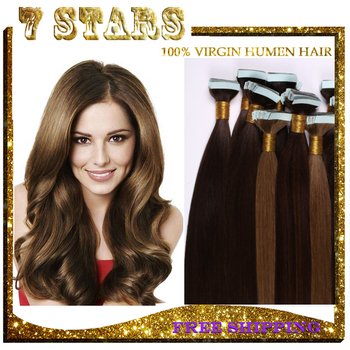 Cheap human hair tape extensions image collections hair cheap human hair tape extensions choice image hair extension aliexpress 7a grade double drawn tape extensions pmusecretfo Gallery