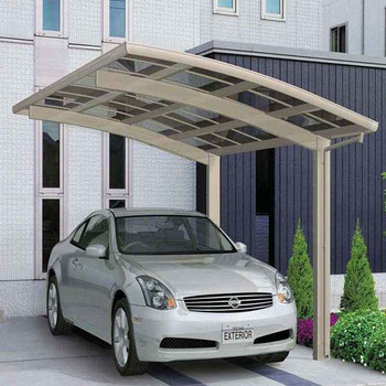 Lowes Metal Double Carport For Rain Shelter - Buy Double ...